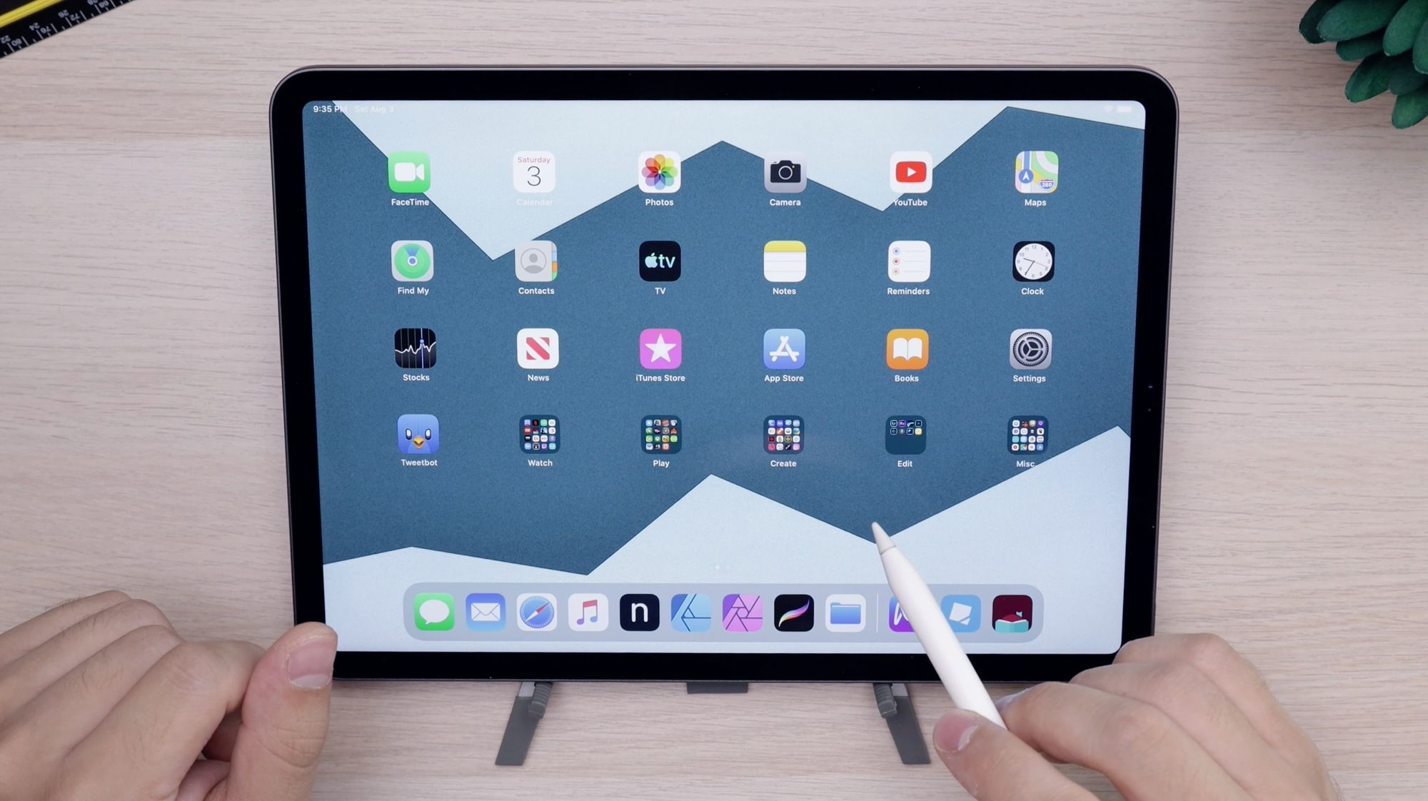 What's on my iPad - January 2020